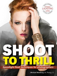 Shoot to Thril by Michael Mowbray