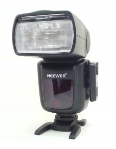 The Neewer tt850 branded version is shown here.