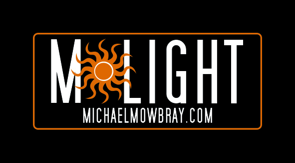 COMING SOON! The MoLight brand of flashes and lighting accessories.